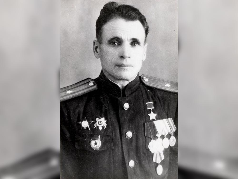 CHasov D.I.