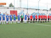 Futbol sledstvennogo komiteta