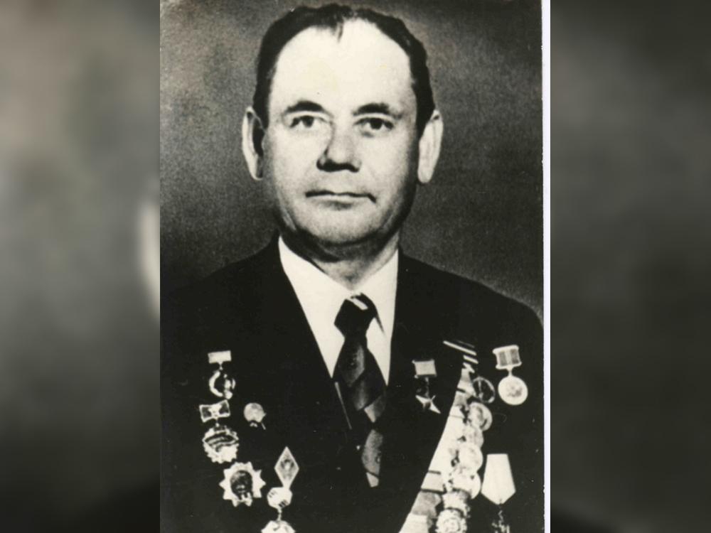 Sushanov N.T.