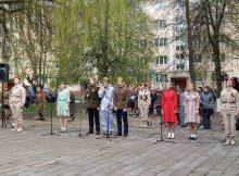 riorita krasnoarmejskaya 1