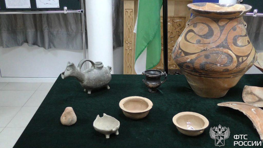 tamozhnya bronzovyj vek