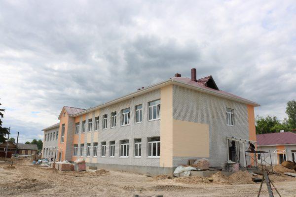SHkola Navlya