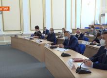 Screenshot 2021 06 08 at 19 18 57 Vypolnenie gosprogrammy Formirovanie komfortnoj gorodskoj sredy obsudili v Bryanskom pra...