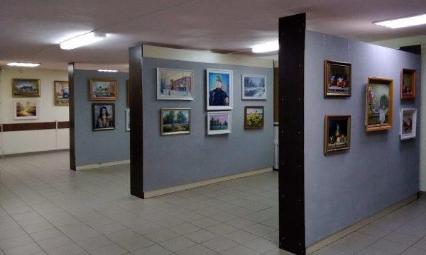 Vystavka Surazh