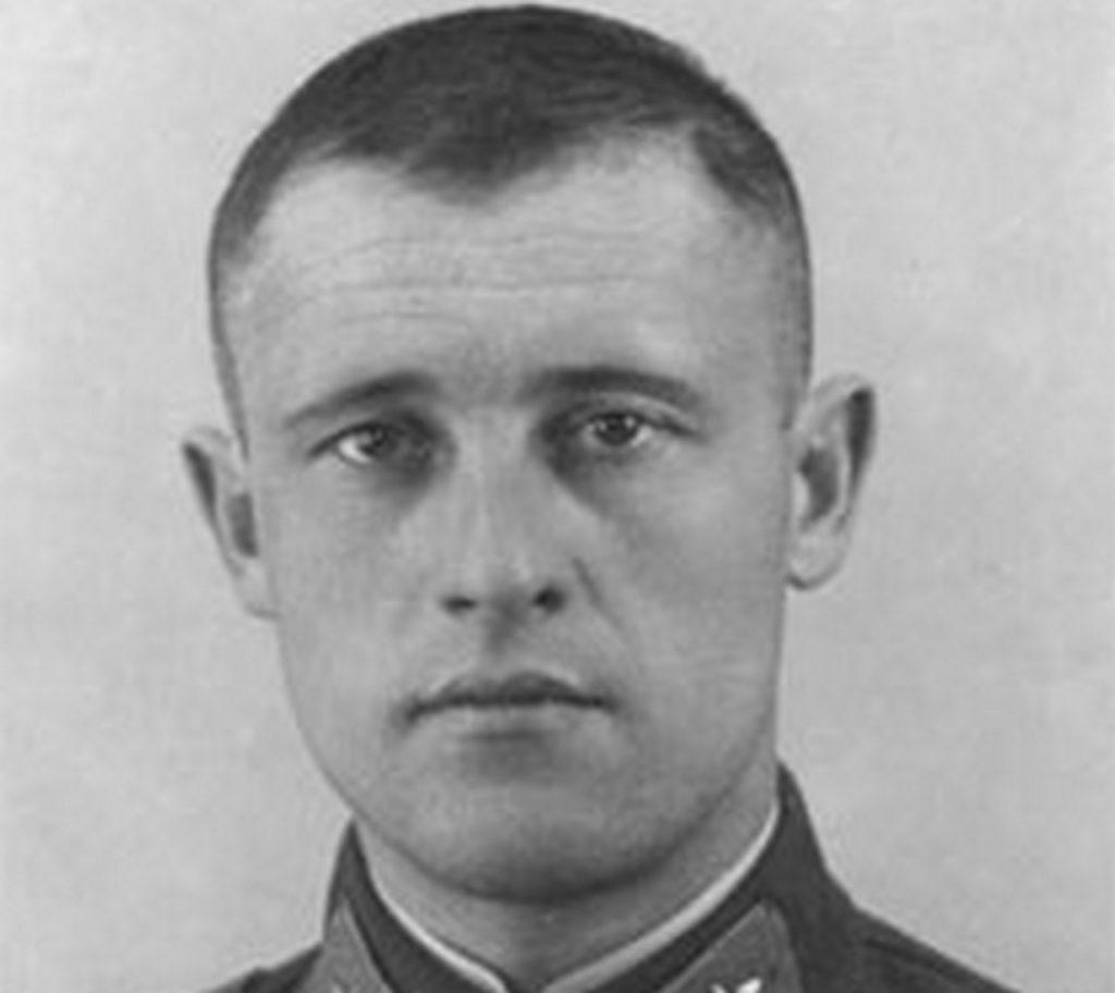 Anatolij Afanasevich Morozov