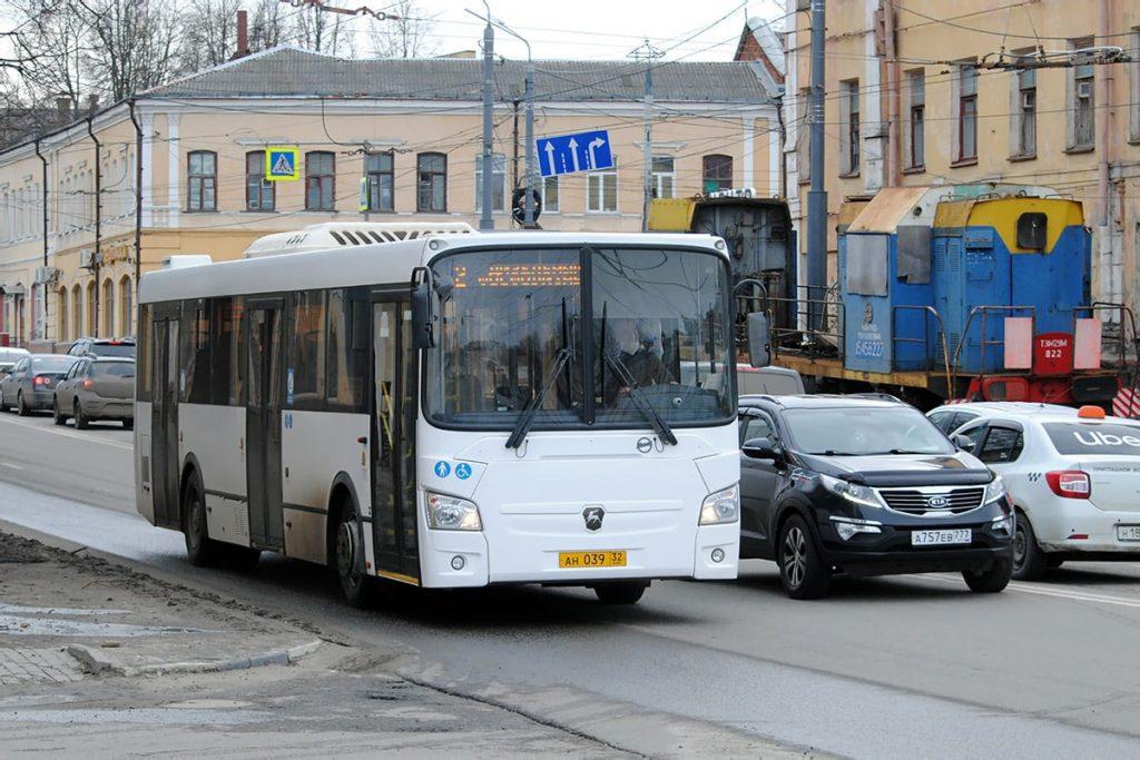 Avtobus 2 1