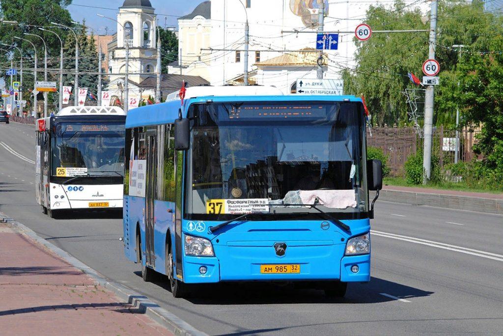 Avtobus 3