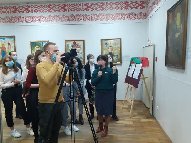 Belarus vystavka