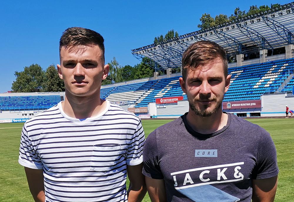 Dinamo novichki2