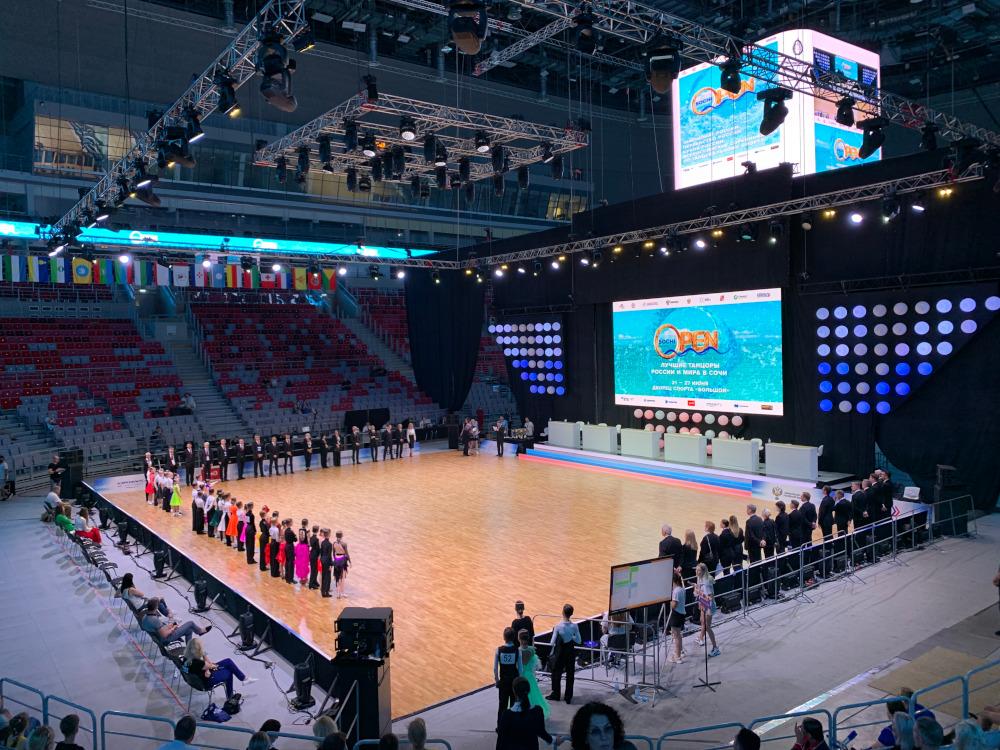 Foto 3 Sochi Open 2021 IMG 3602