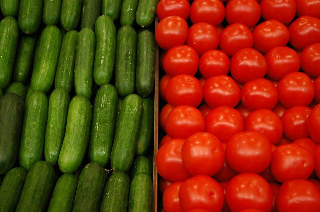 Продукция брянских аграриев притормозила инфляцию