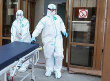Скончались от коронавируса за сутки 10 жителей Брянской области