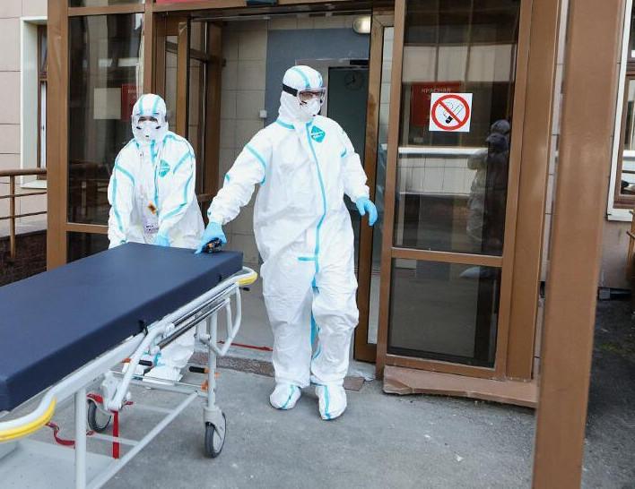 В Брянской области 9 новых жертв коронавируса