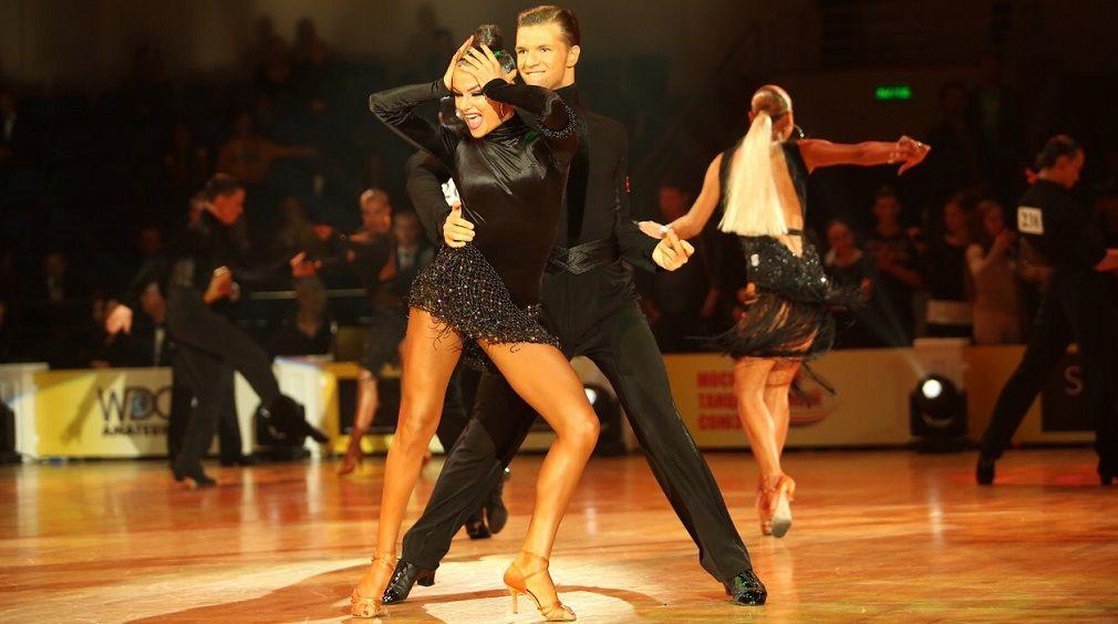 Брянские танцоры отправились в Москву за Кубком мира