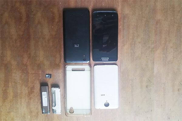 UFSIN telefony2