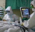 Ковидные госпитали в Брянской области заполнены на 80 %
