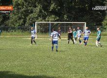 futbol v rognedino