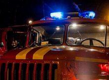 За минувшие сутки в Брянской области потушили 12 пожаров