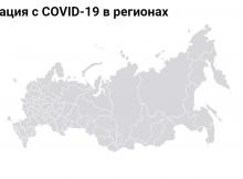 Об актуальных противоэпидемических мерах жители Брянской области могут узнать на специальном сайте