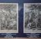 В Брянске открылась выставка «Золотой век. Шедевры западноевропейской гравюры XVIII-XIX веков»