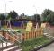 В Навле капитально ремонтируют кровлю одного из крупнейших в районе детских садов