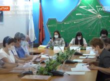 Николай Алексеенко и Николай Валуев стали кандидатами в депутаты от Брянской области