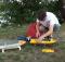 Брянские воспитанники «Кванториума» показали мастерство судомодельного спорта