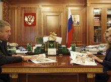 Вице-премьер Татьяна Голикова похвалила Брянщину за реализацию нацпроектов