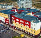 В Брянске стало известно о сроках строительства школы на старом аэропорту