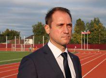 Алексей Морозов назвал Брянскую область лидером по вводу современных спортобъектов