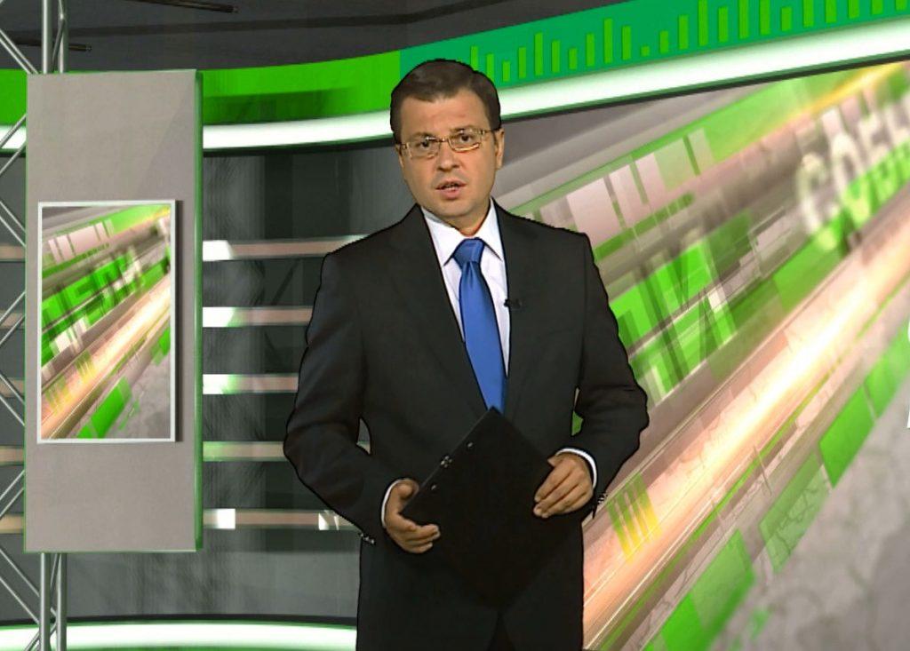 Зампредседателя брянской Общественной палаты Артем Сухоломкин отметил прозрачность предстоящих выборов