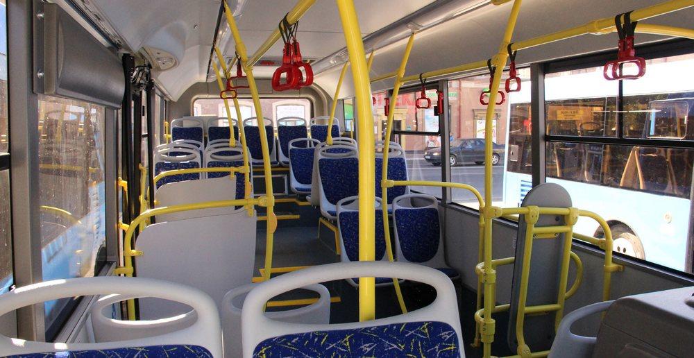 Брянск закупит 32 автобуса большого класса