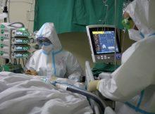 В Брянской области от COVID-19 умерли 12 человек