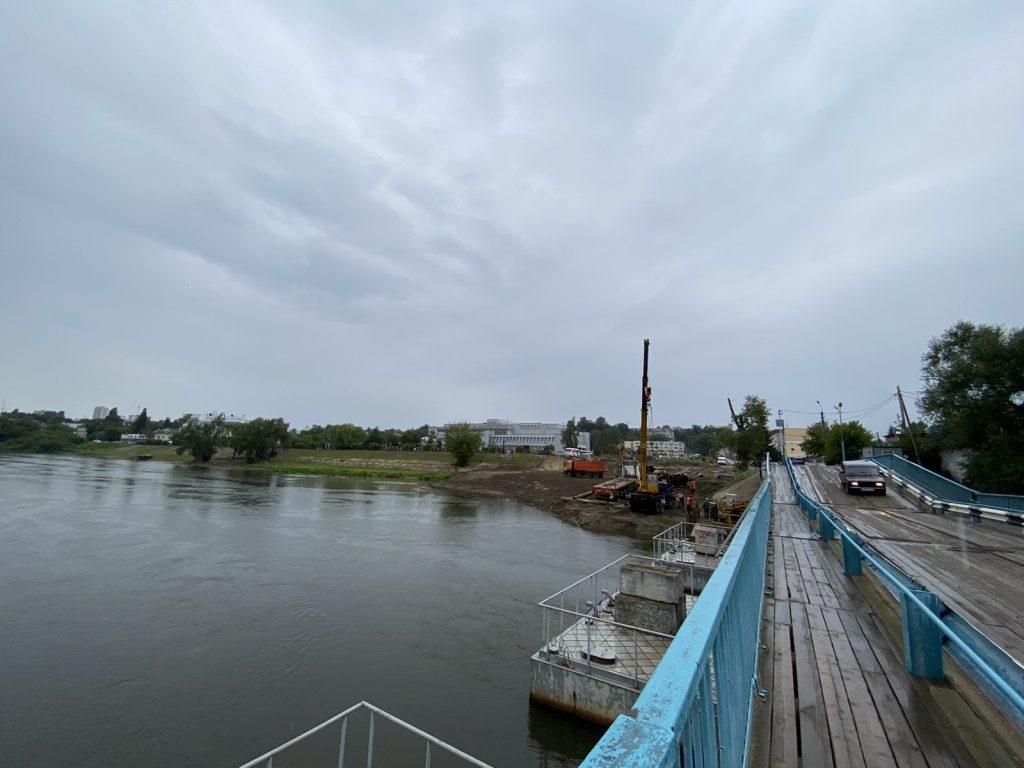 novyj most 3