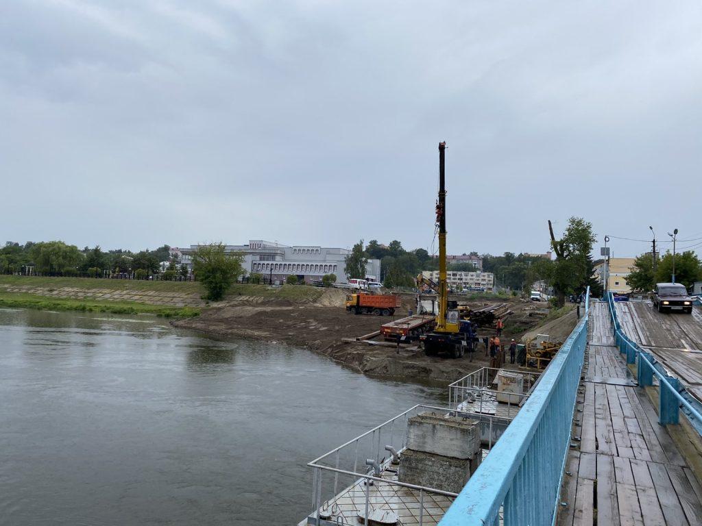 novyj most 4