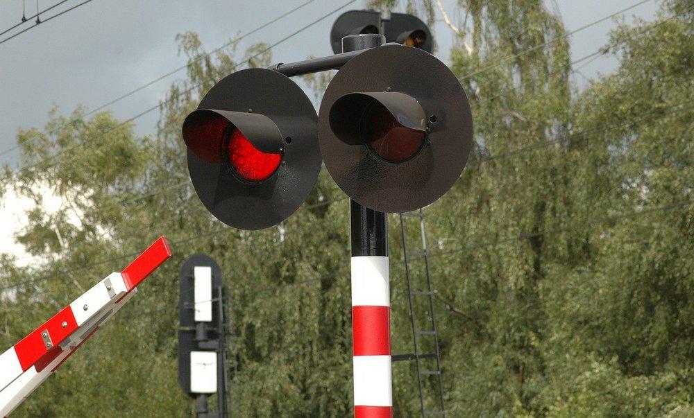 На брянской станции Почеп 31 августа закроют железнодорожный переезд