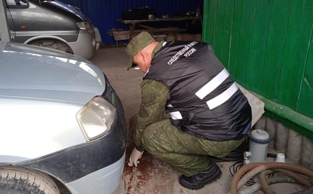 В Брянской области по факту жестокого убийства в Фокино завели уголовное дело