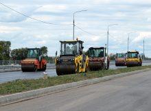 На магистрали от Metro к вокзалу «Брянск-I» задействовали 20 единиц спецтехники