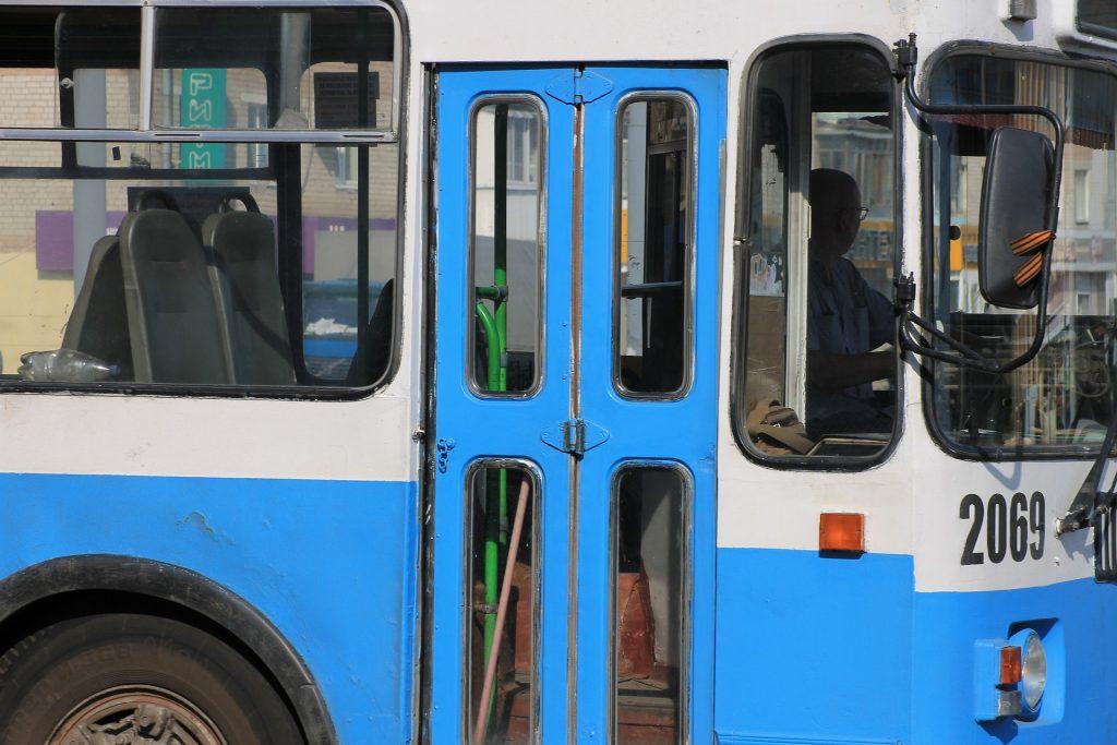 В Брянске решили вопрос с долгами по налогам троллейбусного предприятия