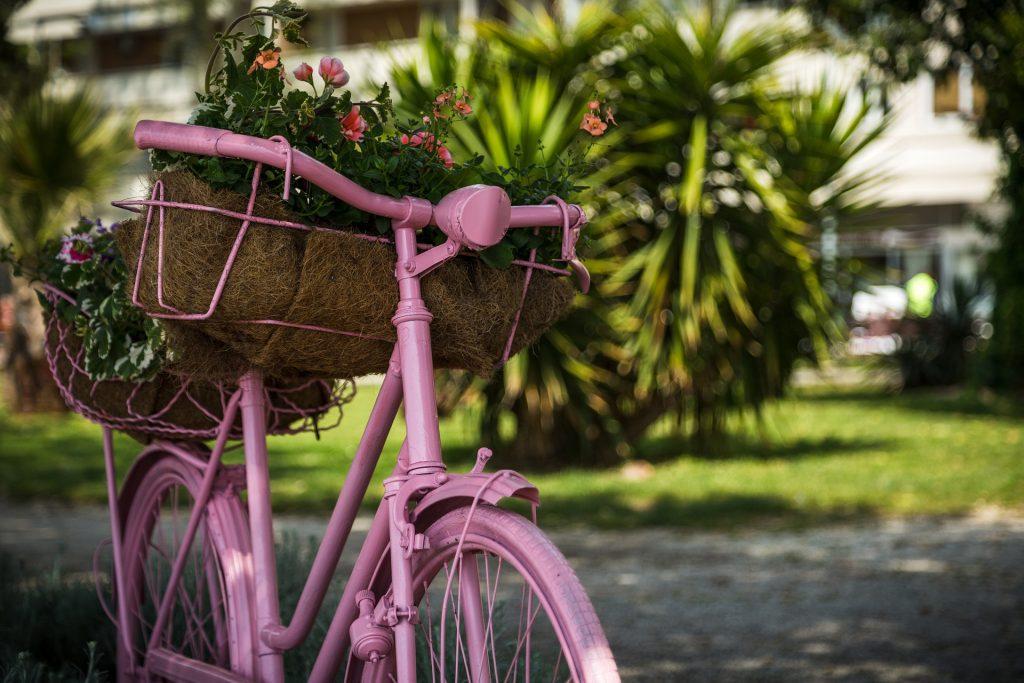 На Брянщине с начала года украли 104 велосипеда