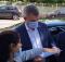 Брянский губернатор Александр Богомаз встретился с родителями детей из музыкальной школы №2