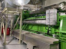 В Клинцах Брянской области провели запуск второй очереди энергоцентра на ТЭЦ