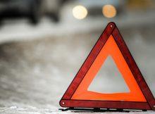 В Унече пьяный 18-летний водитель устроил гонки с полицией и покалечил двух школьниц