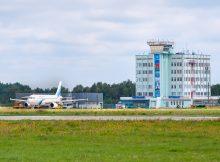 Из аэропорта Брянск актуальными остаются рейсы в 11 городов России