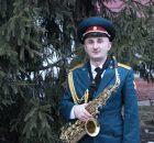 В Брянске выпустили музыкальный альбом, посвящённый генералу Анатолию Романову