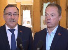 Брянские депутаты прокомментировали отказ губернатора от работы в Госдуме