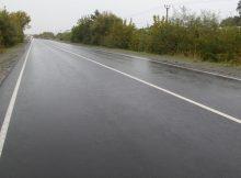 В Брянской области дорожные ремонты по нацпроекту вышли на финальный этап