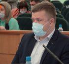 В Брянской областной Думе на очередном заседании приветствовали новых депутатов