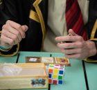 В Брянске центр «Пространство» пригласил на фестиваль настольных игр
