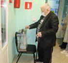 Все клиенты брянских домов-интернатов и их сотрудники приняли участие в выборах